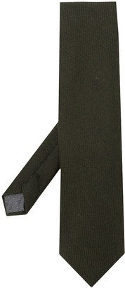 Gianfranco Ferré Pre Owned 1990s Archive Ferre pointed-tip tie