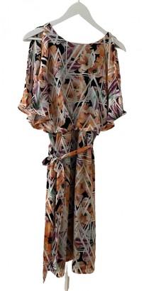 Julien Macdonald Julien Mac Donald Multicolour Dress for Women