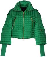 DSQUARED2 Down jackets - Item 41740322