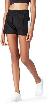 Active Wear Activewear Shorts Womens