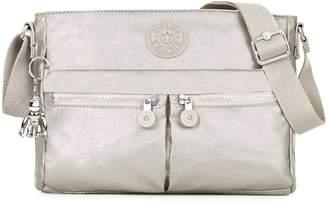 Kipling New Angie Nylon Crossbody Bag