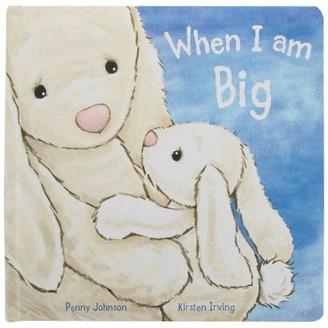 Jellycat When I Am Big Children's Book