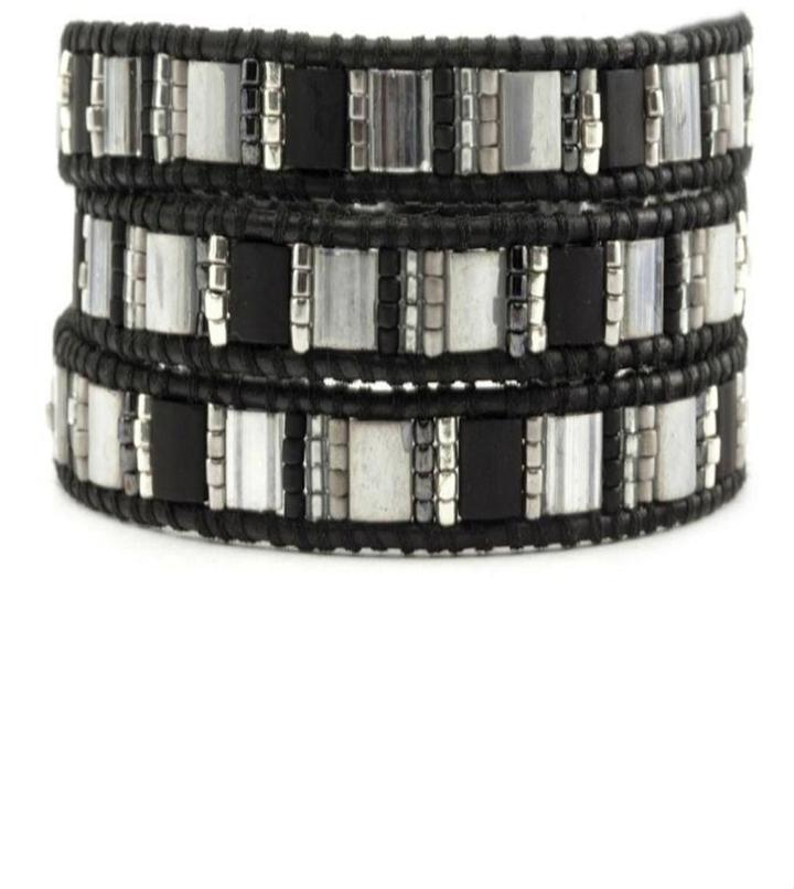 Chan Luu Tila Wrap Bracelet