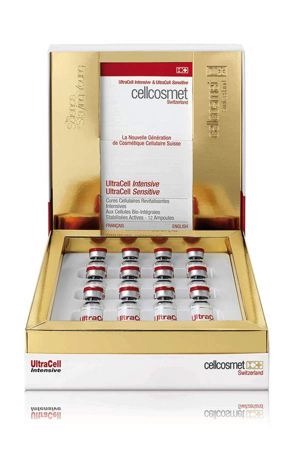 Cellcosmet UltraCell Intensive Treatment