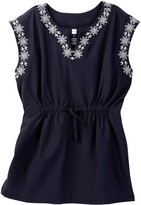 Tea Collection Sorrento Embroidered Cover-Up Dress (Toddler, Little Girls, & Big Girls)