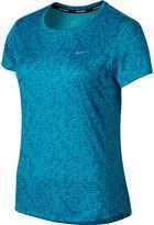 Nike Pronto Miler Short-Sleeve Top