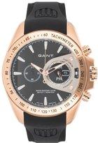 Gant Bedford Chronograph Watch Schwarz
