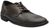 Guidi lace-up shoe