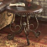 Signature Design by Ashley Rafferty End Table