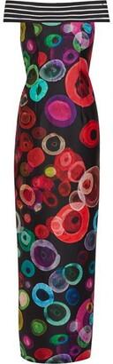 Gina Bacconi Manisha Maxi Dress