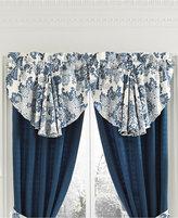 "Croscill Diana 42"" x 24"" Window Valance"