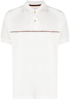 Paul Smith Short-Sleeves Polo Shirt