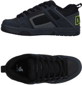 DVS Shoe Company Low-tops & sneakers - Item 11298813