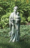 "Roman Joseph Studio 20"" St. Joseph Statue Outdoor Garden decor"