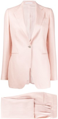 Tagliatore Abby two piece suit
