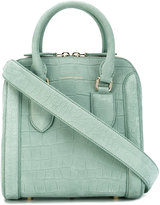 Alexander McQueen Heroine tote - women - Calf Leather - One Size