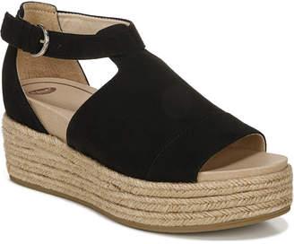 Dr. Scholl's Dr. Scholl Women Brie Ankle Strap Dress Sandals Women Shoes