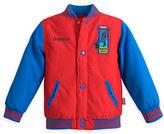 Disney Spider-Man Varsity Jacket for Boys - Personalizable