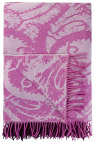 Designers Guild Majella Berry Throw