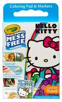 Crayola Color Wonder Coloring Kit - Hello Kitty