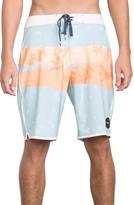 RVCA Men's Chopped Board Shorts