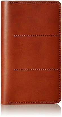 Circa Leathergoods Circa Unisex Travel Wallet Accessory