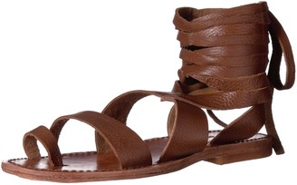 Sbicca Women's Zaylee Toe Ring Sandal
