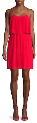 Lea & Viola Pleated Dress