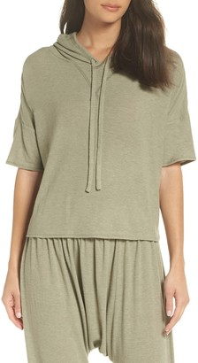 Honeydew Intimates Luxe Lounge Pullover