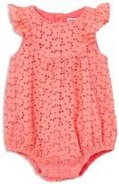 Jacadi Girls' Eyelet Bodysuit - Baby