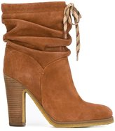 See by Chloe 'Jona' slouchy boots