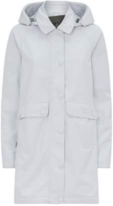 Barbour Element Hooded Jacket
