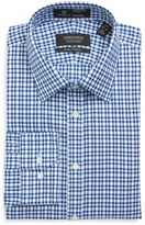 Nordstrom Smartcare TM Extra Trim Fit Check Dress Shirt