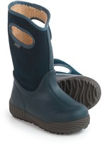 Bogs Footwear City Farmer Snow Boots - Waterproof, Insulated (For Toddlers)