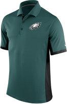 Nike Men's Philadelphia Eagles Team Issue Polo