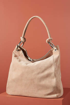 Anthropologie Iris Slouchy Tote Bag