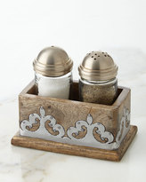 GG Collection G G Collection Heritage Salt & Pepper Shakers