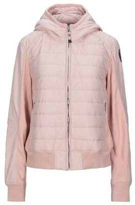 Parajumpers Synthetic Down Jacket