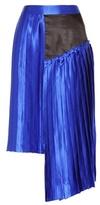 Public School Kaleb silk skirt