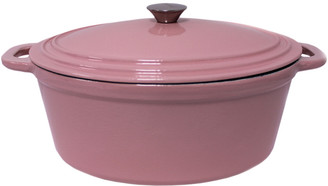 Berghoff Neo Cast Iron 8Qt Covered Casserole