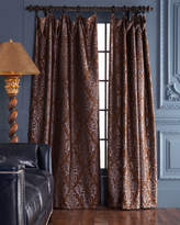 "Horchow Each Castella Curtain, 120""L"