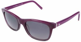 Montblanc Men's Mont Blanc Sunglasses Mb507S 83B-53-19-145