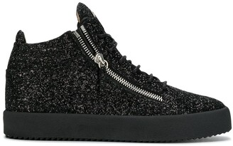 Giuseppe Zanotti Kriss Glitter sneakers