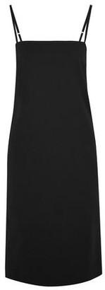 Bassike Knee-length dress