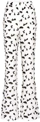 Huishan Zhang Embellished trousers