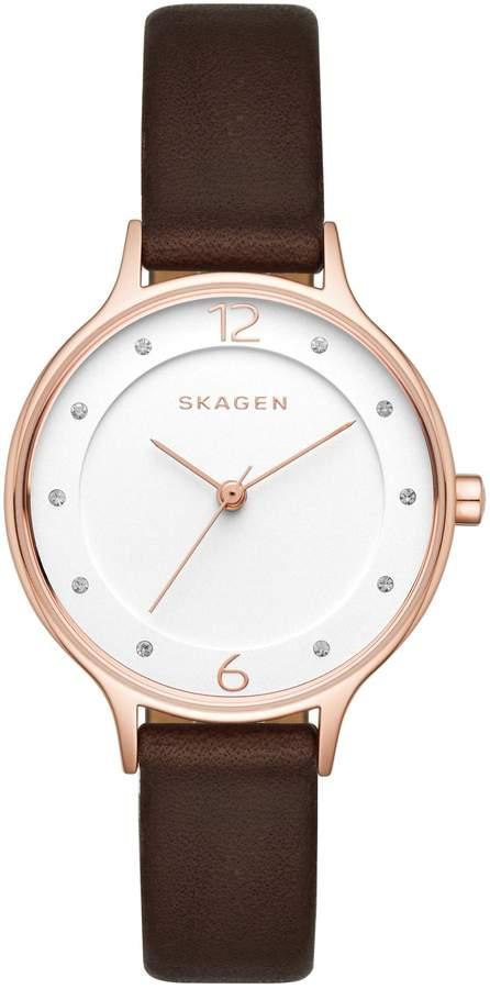 Skagen Wrist watches - Item 58039181AV