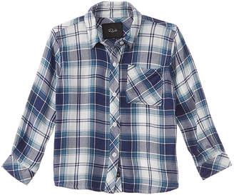 Rails Little Hudson Shirt
