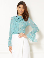 New York & Co. Eva Mendes Collection - Evie Blouse