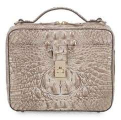 Brahmin Melbourne Evie Leather Crossbody Bag