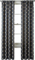 STUDIO BY JCP HOME StudioTM Twist Rod-Pocket/Back-Tab Curtain Panel